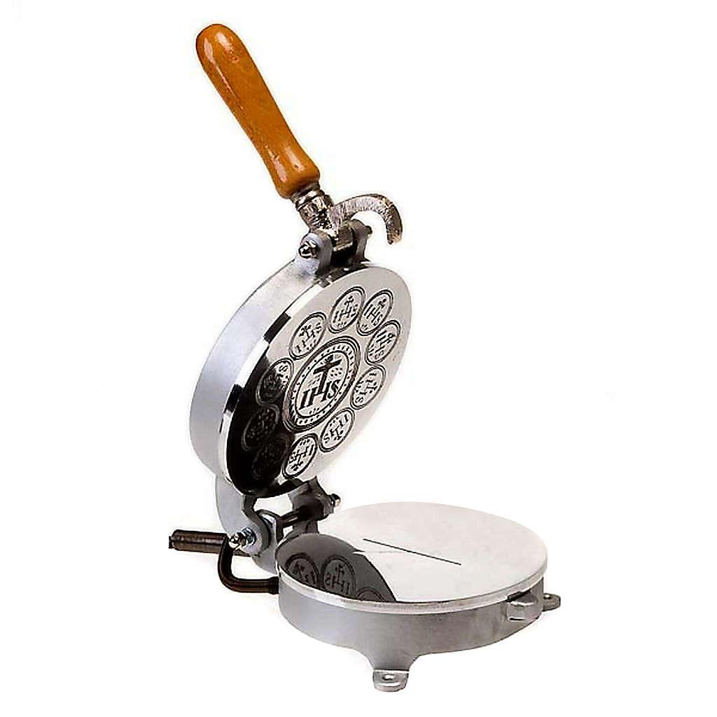 Host baking machine, 650 Watt 3