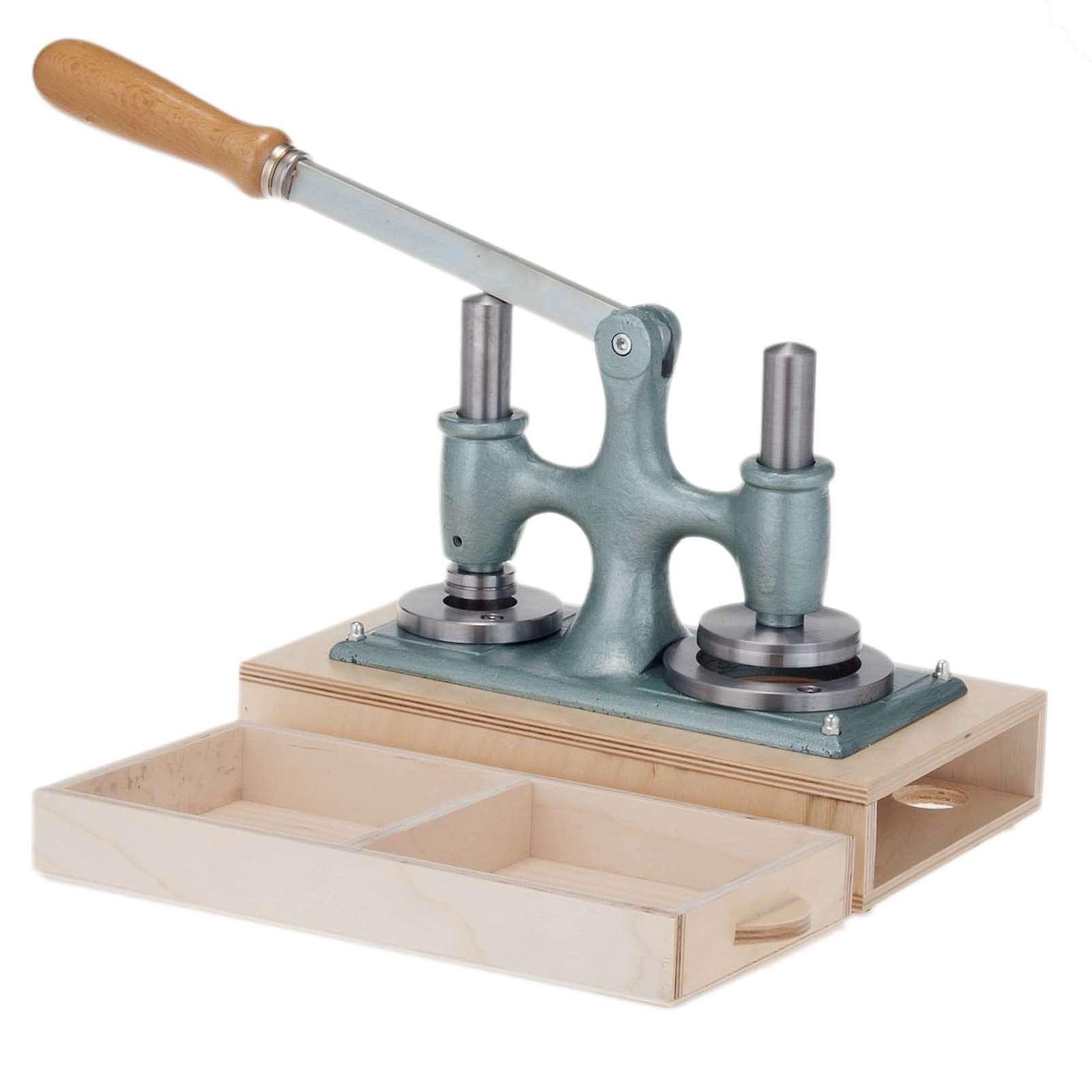 Máquina dúplex para cortar 3