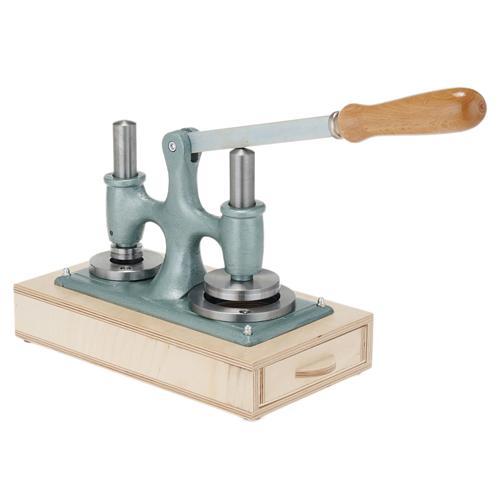 Máquina dúplex para cortar 1