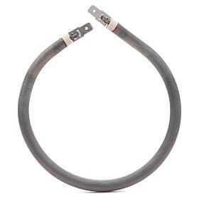 Elektrischer Widerstand (Ersatzteil) fűr Hostieneisen, 650 Watt s1