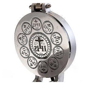 Molde para hostias 650 Watt - 110 V s2
