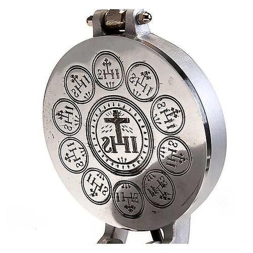Molde para hostias 650 Watt - 110 V 2