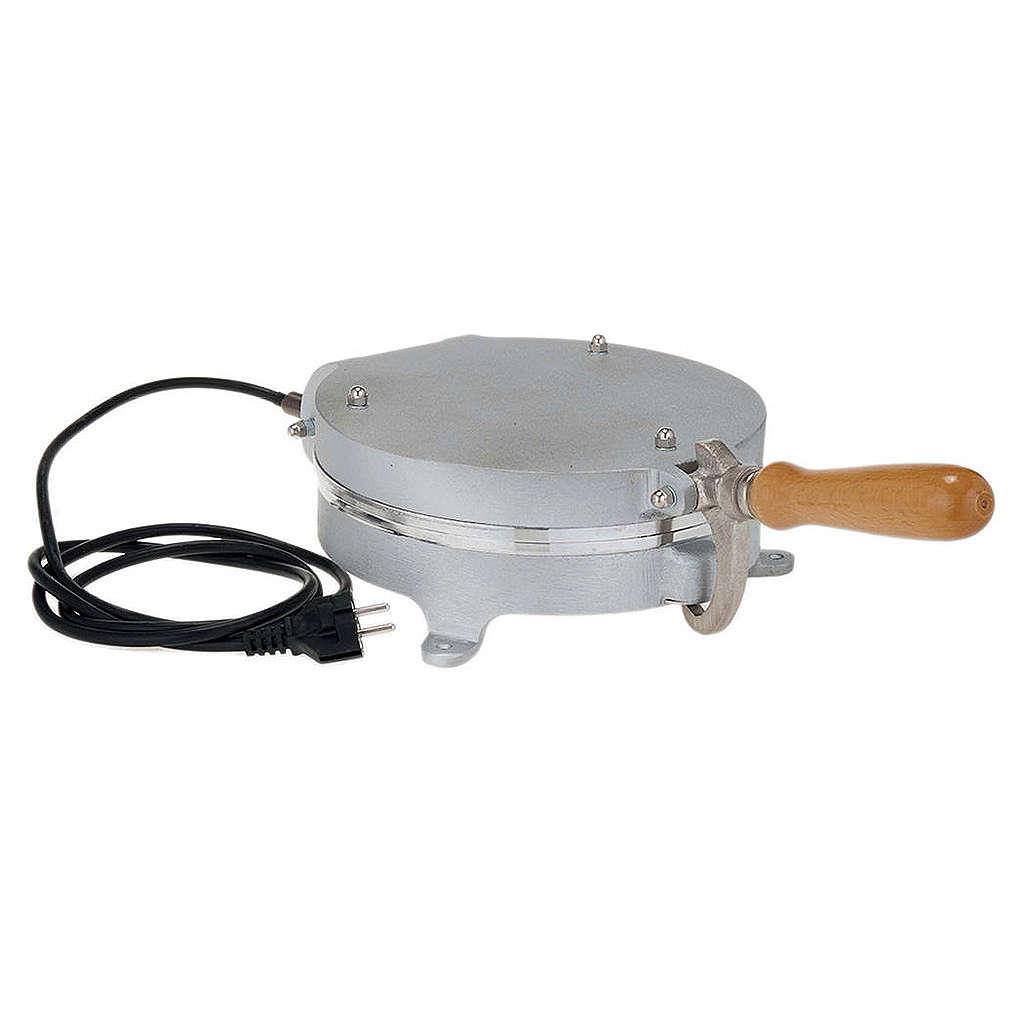 Molde para hóstias 1300 Watt - 110V 3