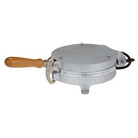Molde para hóstias 1300 Watt - 110V s6
