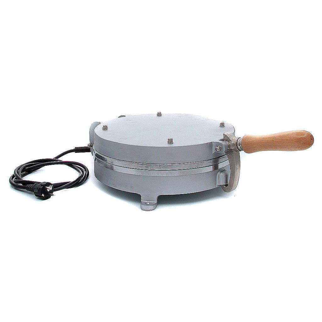 Molde para hostias 1800 Watt - 110 Volt 3