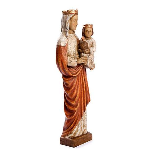 Vierge reine 2