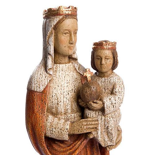 Vierge reine 3