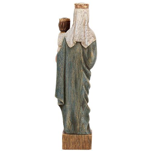 La Vergine Regina 8