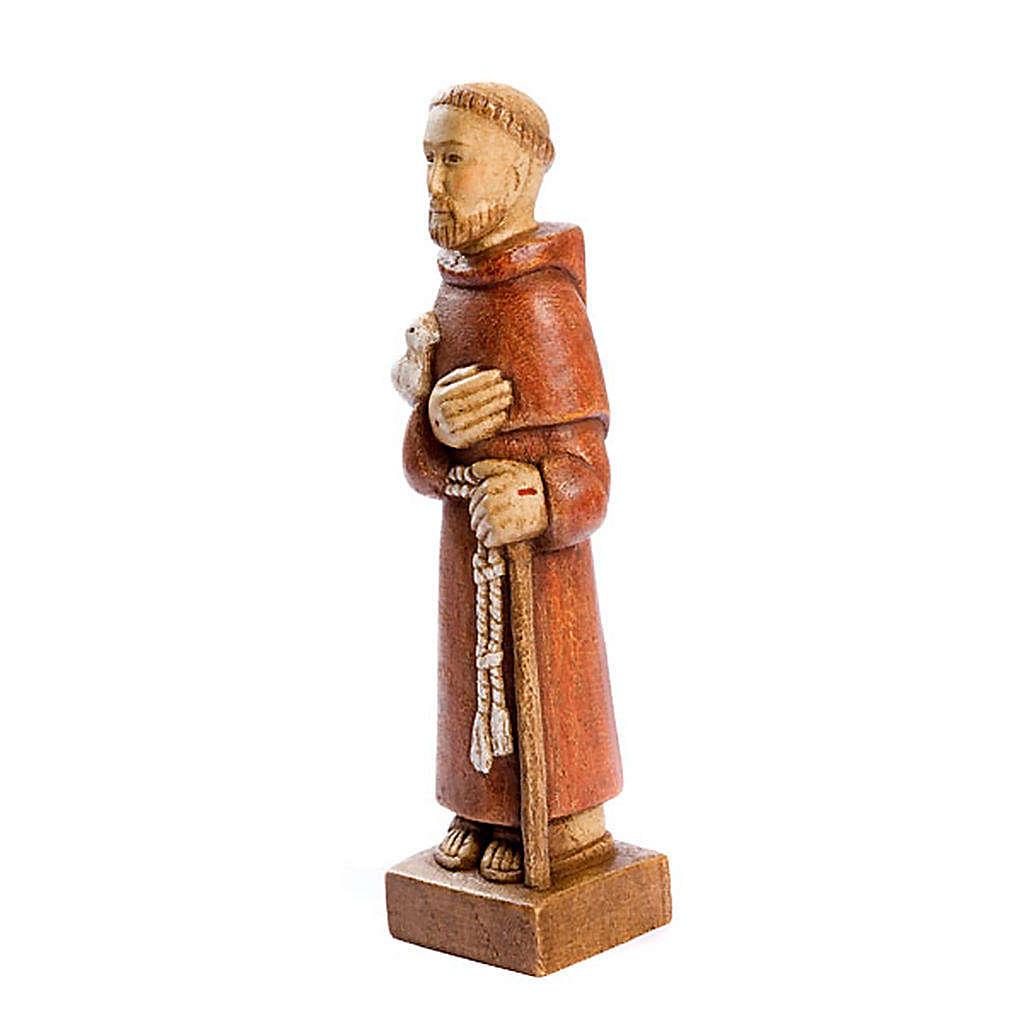 Saint François 4