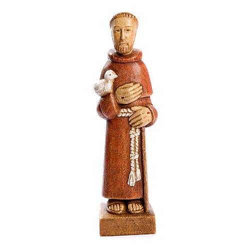 Saint François 1