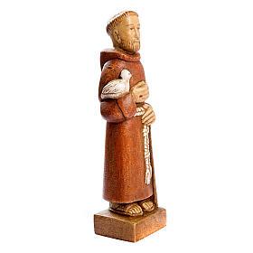 Saint Francis s3