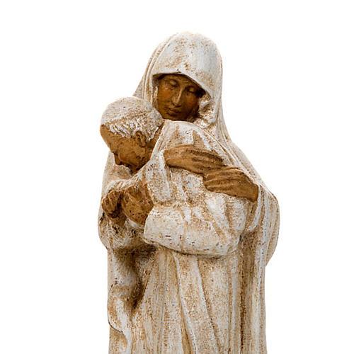 Maria e Giovanni Paolo II 3