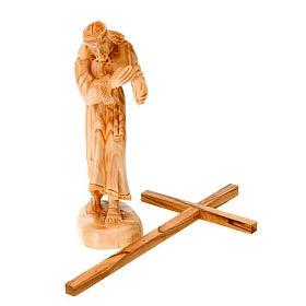 Chrystus niosący krzyż s2