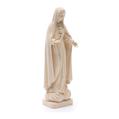 Imagen Virgen María de Fatima Valgardena 3