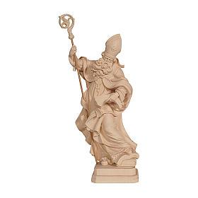 Vescovo legno naturale Valgardena s1