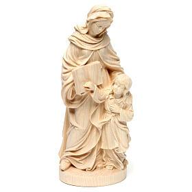 Sant'Anna naturale legno acero Valgardena s1