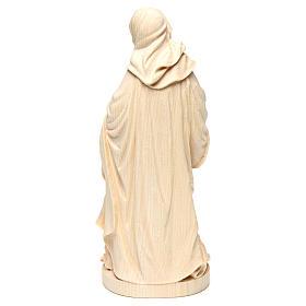 Sant'Anna naturale legno acero Valgardena s5