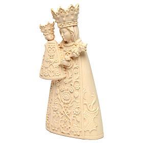 Madonna di Altötting legno Valgardena naturale s3