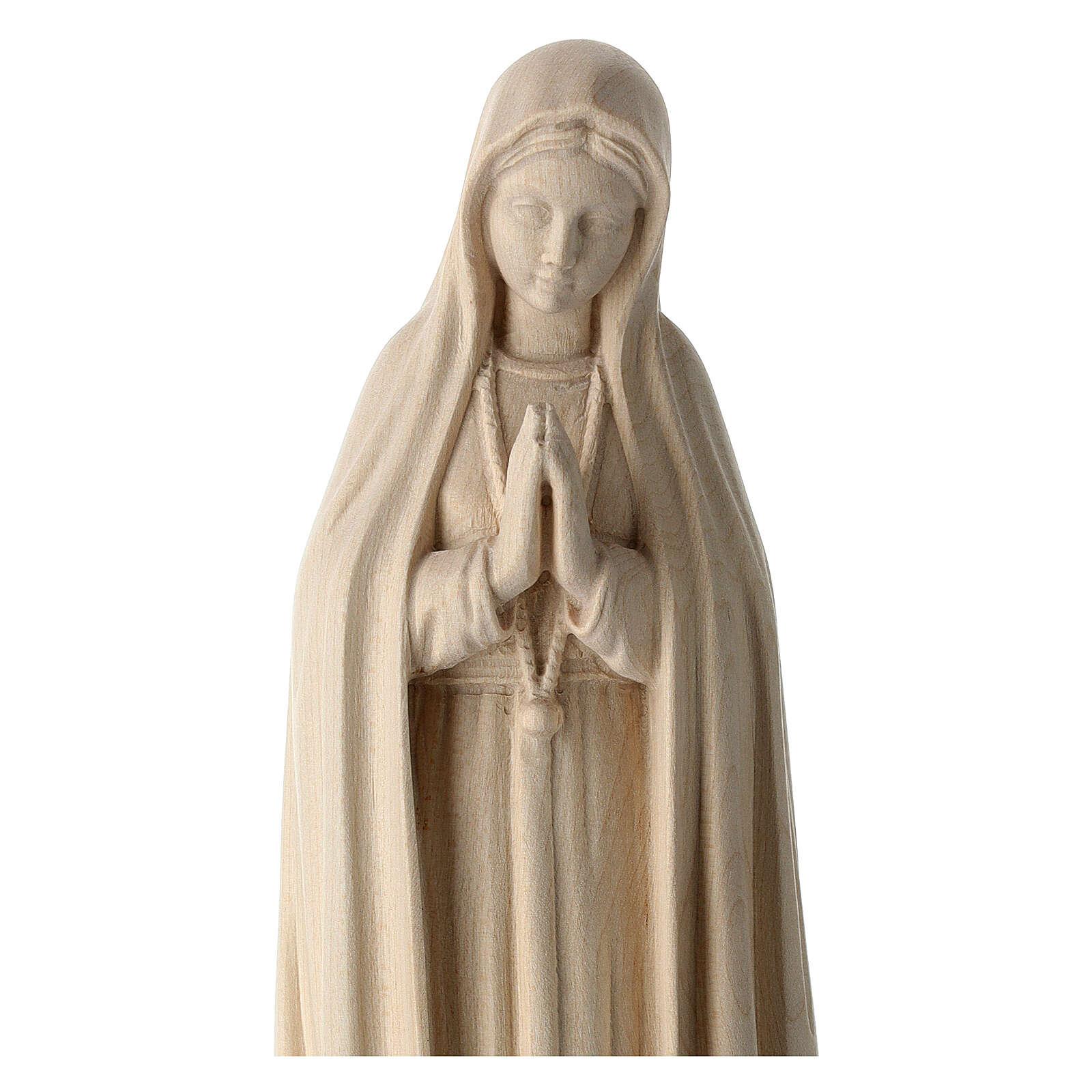 Madonna of Fatima 4