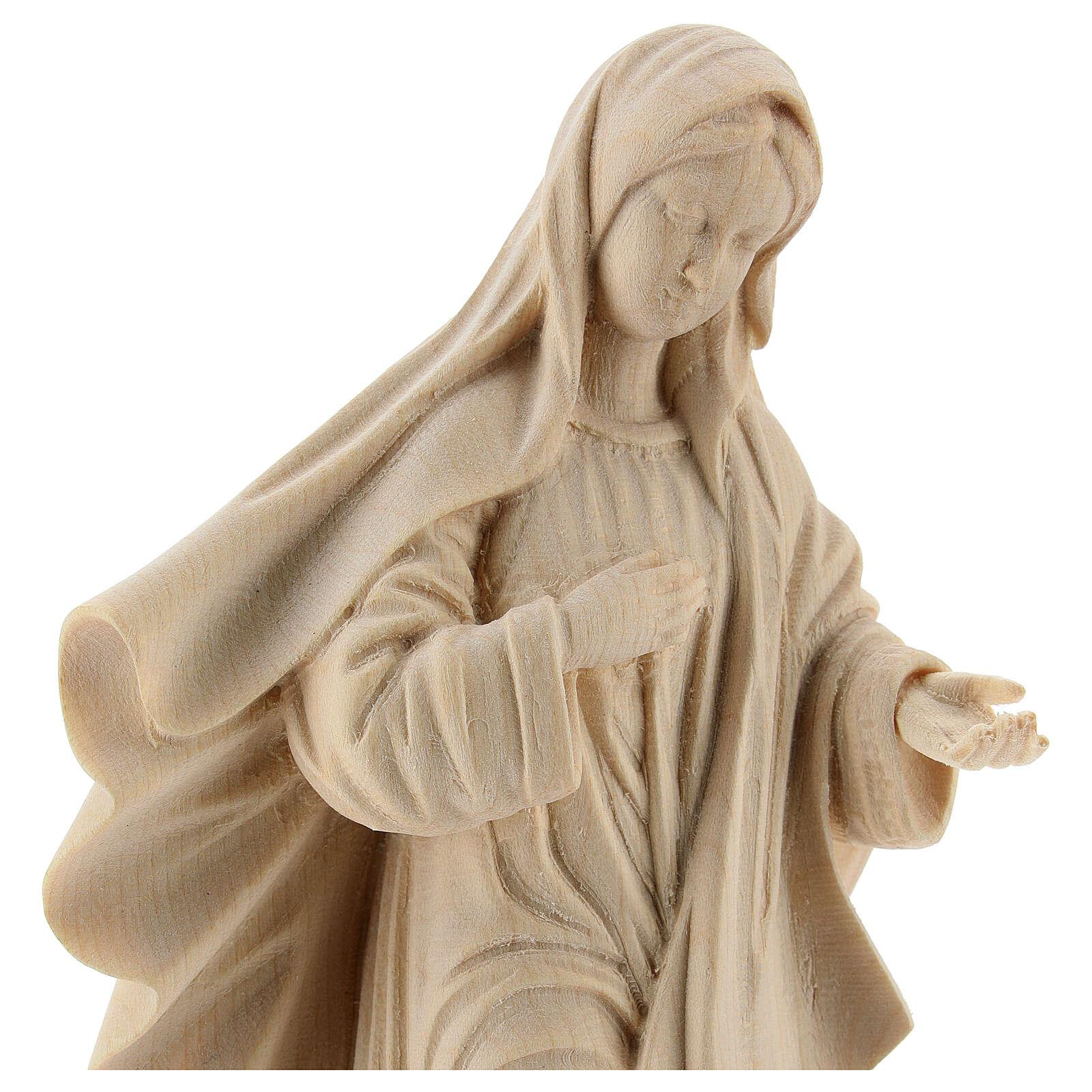 Madonna of Medjugorjie 4