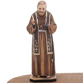 Father Pius with votive candle s3