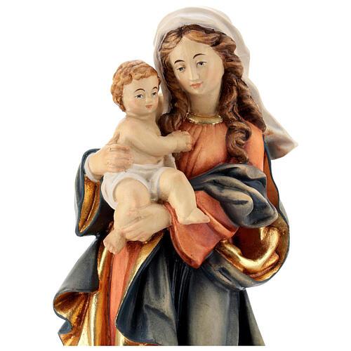 Madonna der Ehrfurcht