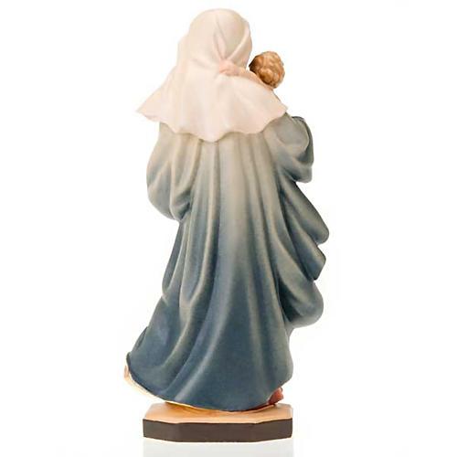 Vierge de la révérence 4