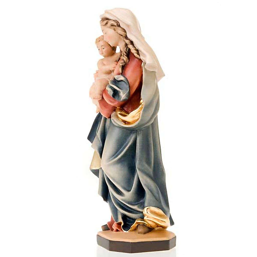 Madonna della riverenza 4