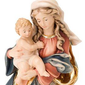 Madonna della riverenza s2