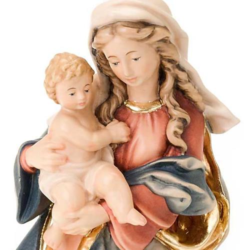Madonna della riverenza 2