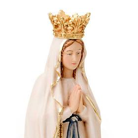 Vierge de Lourdes couronnée s4