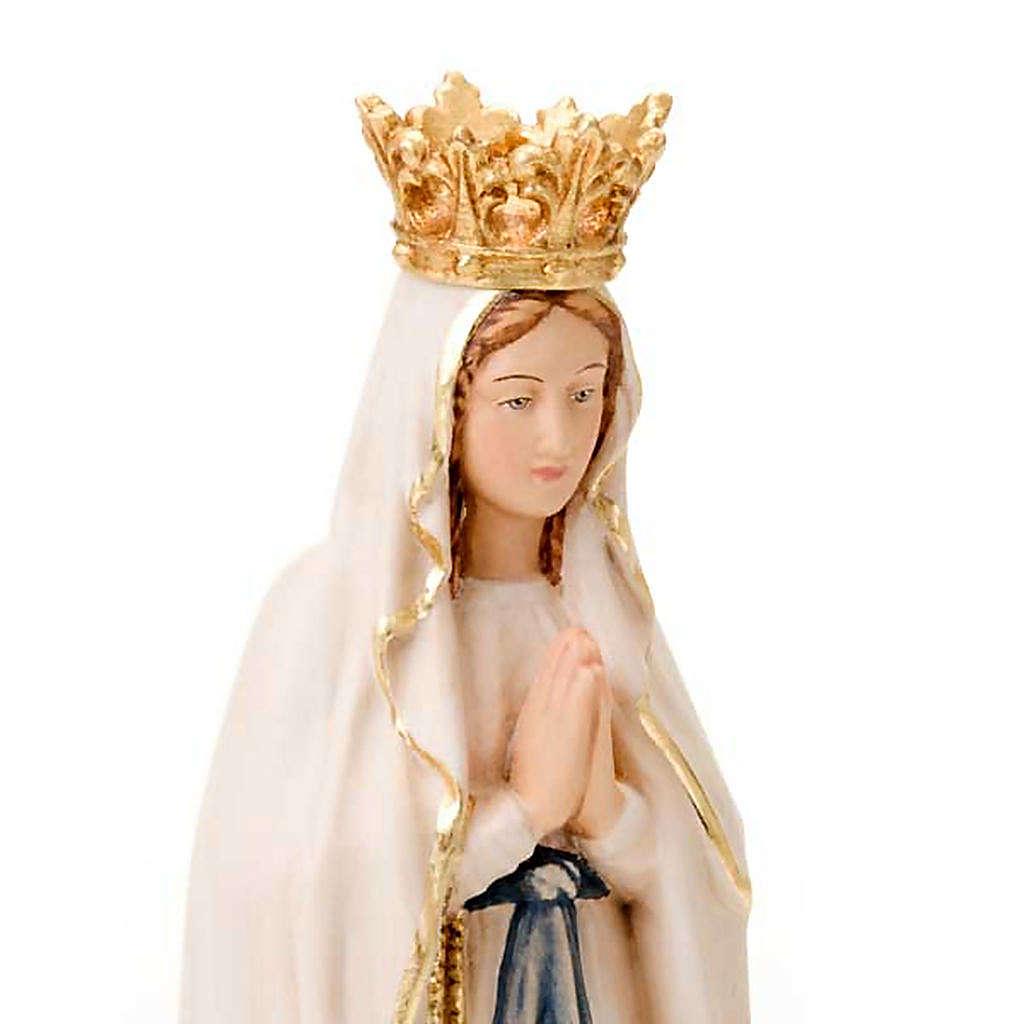 Matka Boska z Lourdes ukoronowana 4