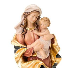 Statua Madonna del cuore s5