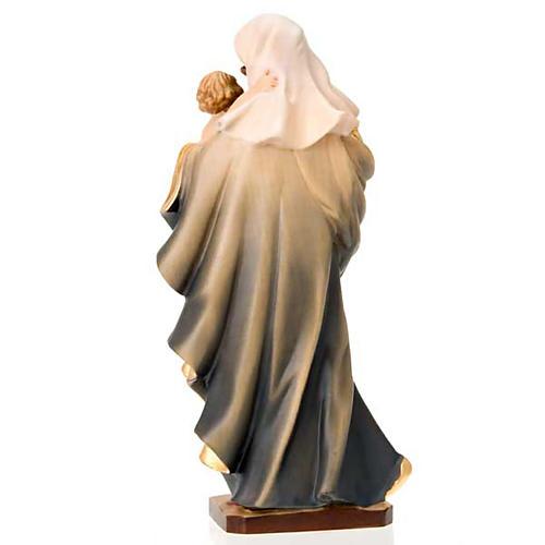 Statua Madonna del cuore 3