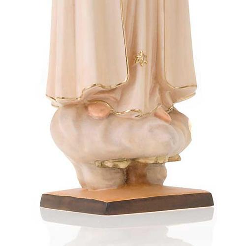 Statue Madonna aus Fatima