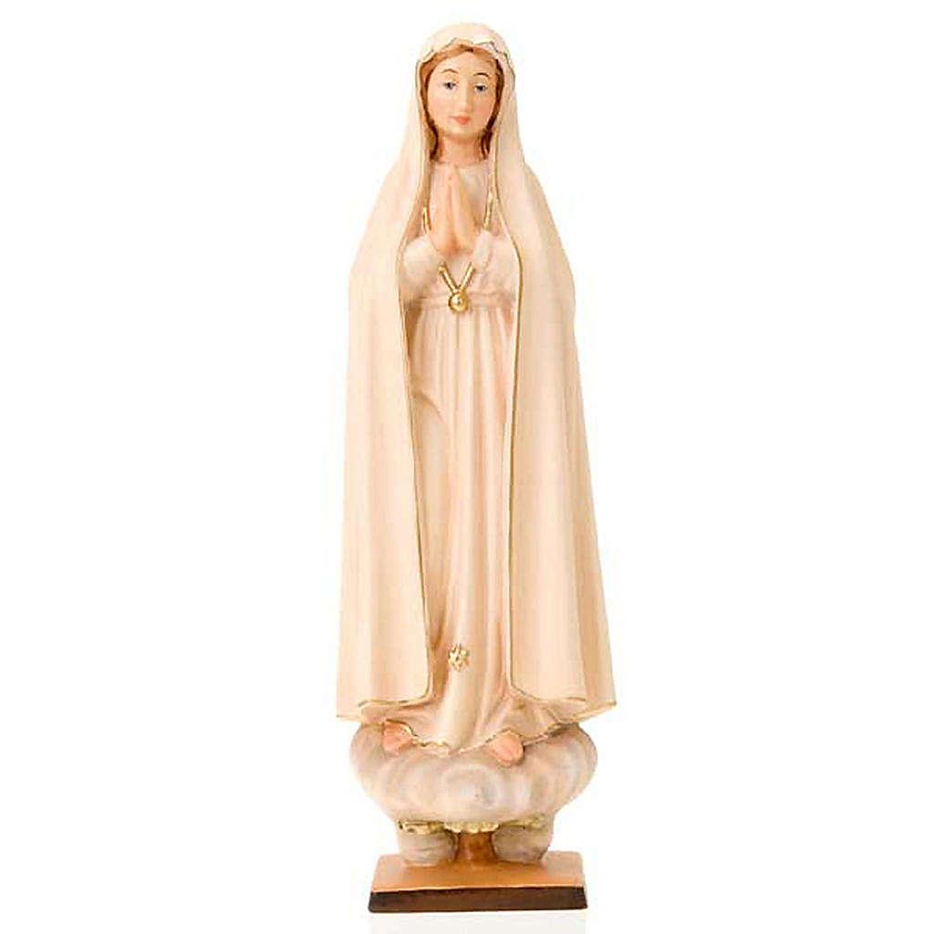 Madonna di Fatima 4