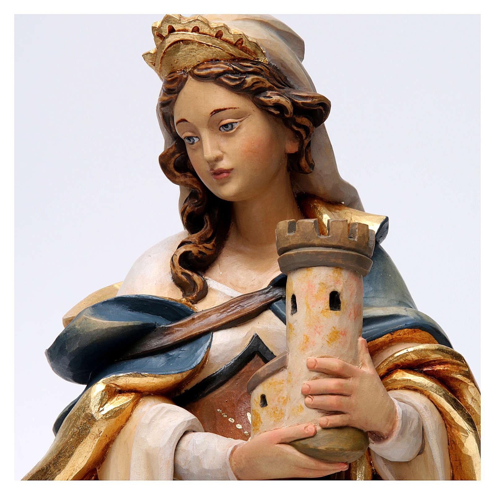 Saint Barbara 4
