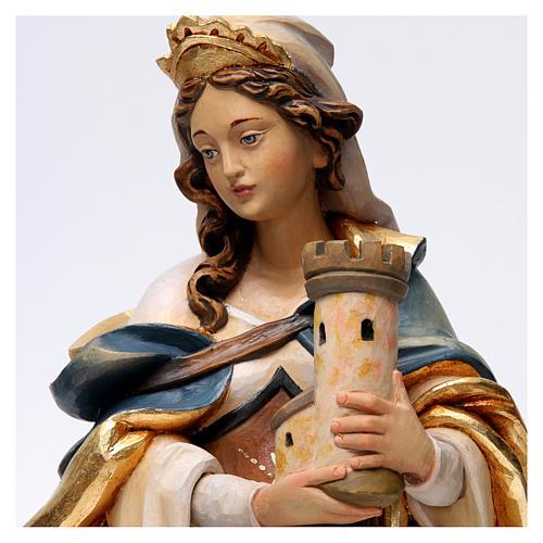 Saint Barbara 2