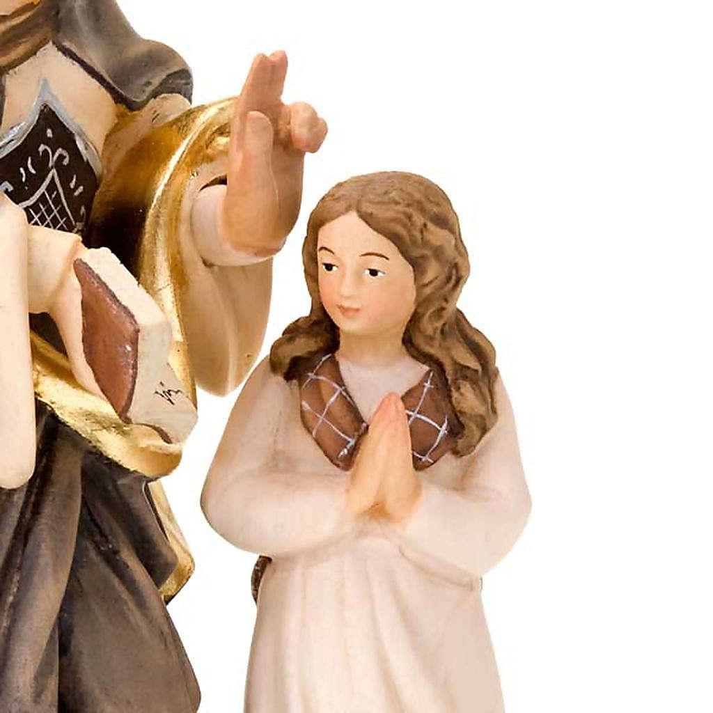 Sant'Anna con Maria Bambina 4
