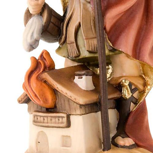 Saint Florian of Lorch 3