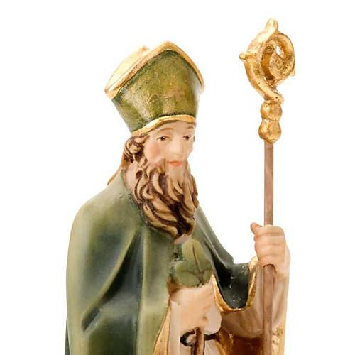 Statua San Patrizio 2