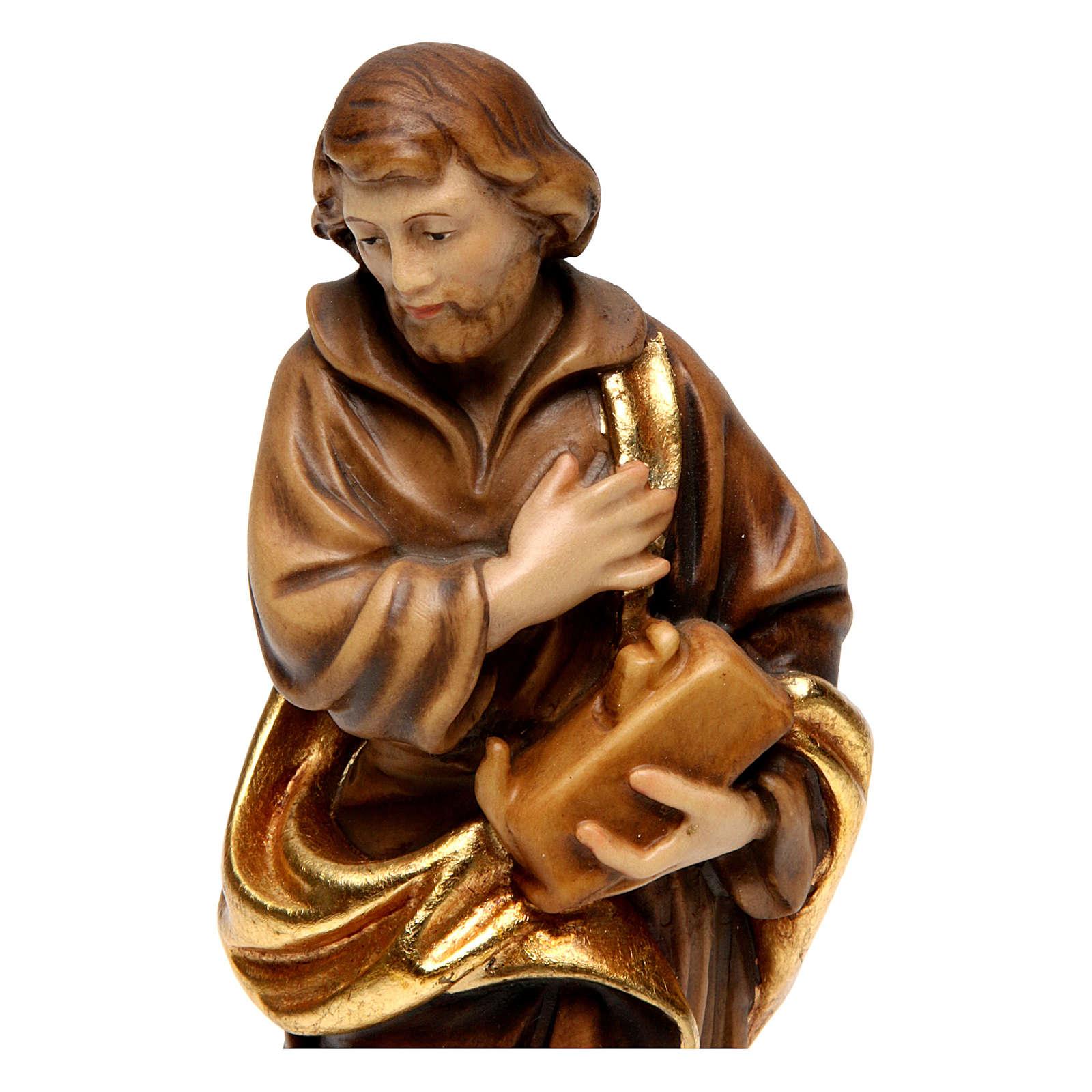 San Giuseppe lavoratore 4