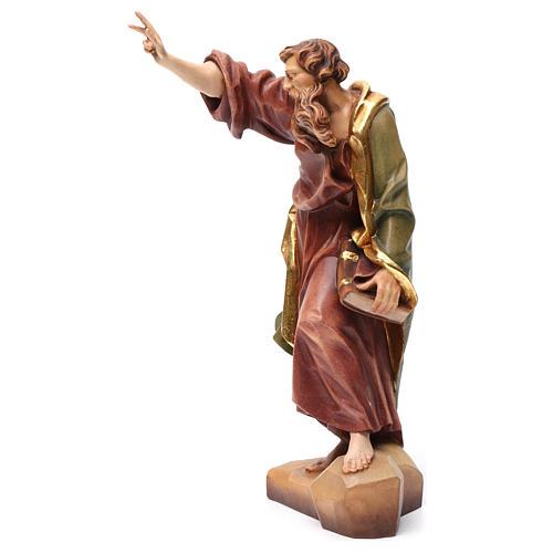 Saint Matthieu 3