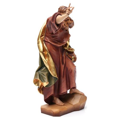 Saint Matthieu 4