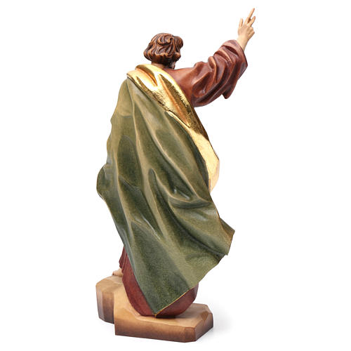 Saint Matthieu 5