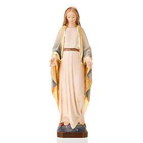 Imágenes de Madera Pintada: Virgen Inmaculada