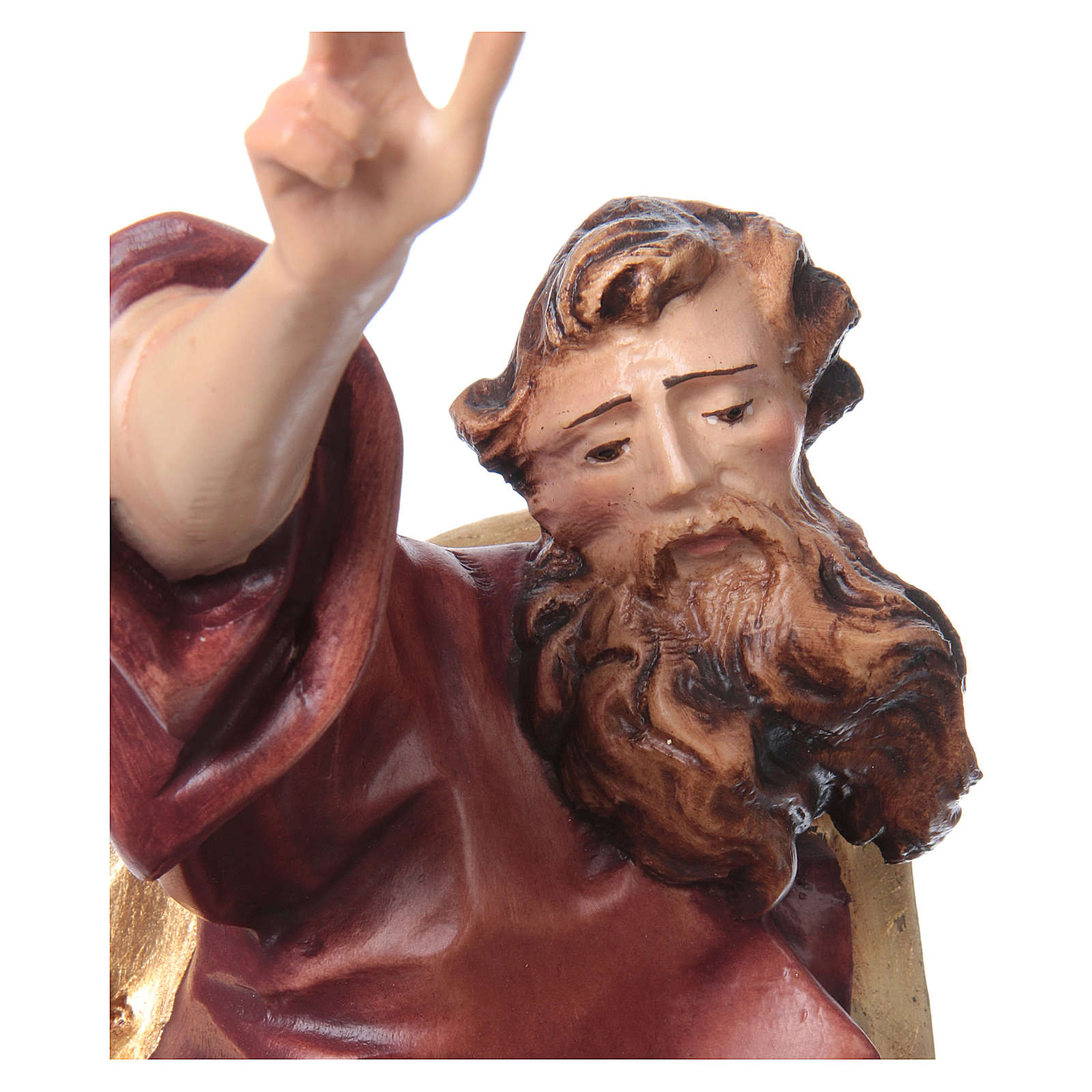 Saint Paul 4