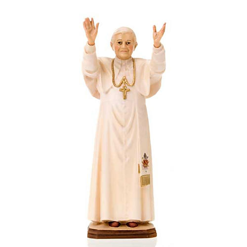 Pape Benoit XVI 1