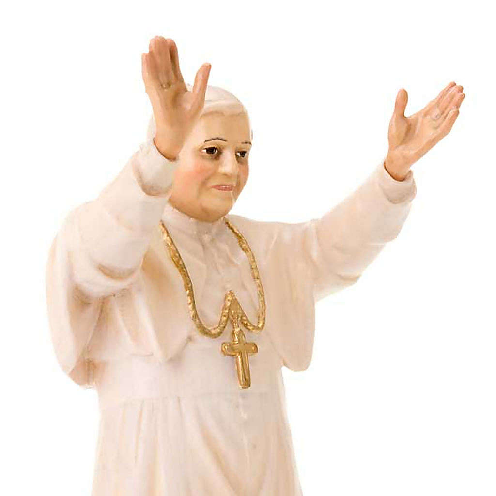 Pope Benedict XVI 4