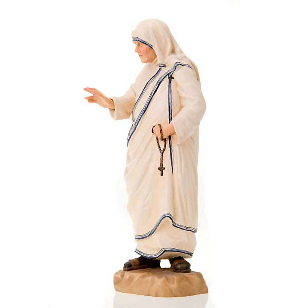 Mother Therese of Calcutta 4